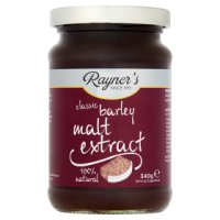 Rayner's Essentials, classic malt extract