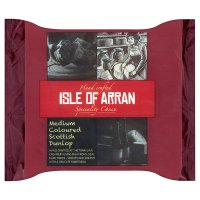 Isle of Arran medium Scottish coloured dunlop