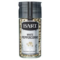 Bart white peppercorns