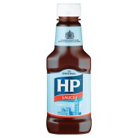 HP sauce original handy pack