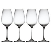 Waitrose Dining white wine glasses