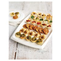 Large Canape Selection image