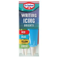 Dr.Oetker brights writing icing