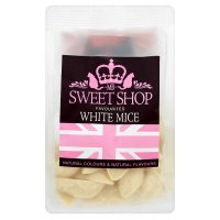 MB Sweet Shop - white mice