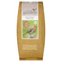 Waitrose High Energy Bird Food