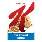 Kellogg's Special K - 500g Brand Price Match - Checked Tesco.com 17/08/2016