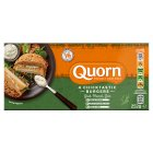 Quorn chicken style burgers - 252g Brand Price Match - Checked Tesco.com 17/08/2016