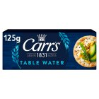 Carr's Table Water biscuits - 125g