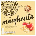 Pizza Express margherita pizza - 245g Brand Price Match - Checked Tesco.com 17/08/2016