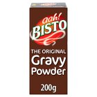 Bisto the original gravy powder - 227g Brand Price Match - Checked Tesco.com 24/11/2014