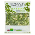essential Waitrose pea & bean mix - 1kg