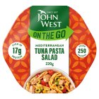 John West tuna Light Lunch Mediterranean - 220g Brand Price Match - Checked Tesco.com 24/11/2014