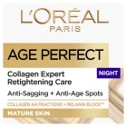 L'Oréal age perfect mature skin night - 50ml