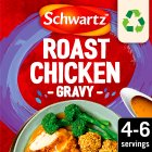 Schwartz classic gravy mix roast chicken - 26g Brand Price Match - Checked Tesco.com 24/11/2014