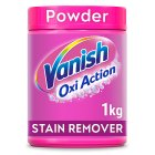 Vanish Oxi Action fabric stain remover - 1kg