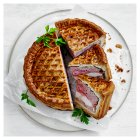 Pork, Chicken & Ham Pie - 1.3kg