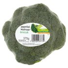 essential Waitrose broccoli - 375g