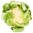 essential Waitrose cauliflower - each