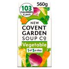 New Covent Garden winter vegetable soup - 600g