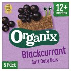 Organix organic goodies blackcurrant bars - 6x30g Brand Price Match - Checked Tesco.com 24/11/2014