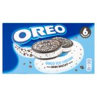 Oreo ice cream sandwich - 6x55ml
