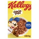 Kellogg's Coco Pops - 550g Brand Price Match - Checked Tesco.com 17/08/2016