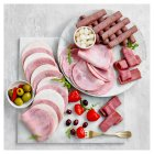Waitrose Entertaining Large Assorted Cooked Meat Platter - 1kg