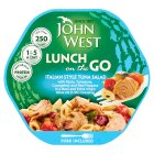 John West light lunch Italian style tuna salad - 220g Brand Price Match - Checked Tesco.com 24/11/2014