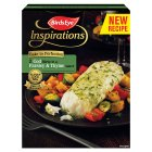 Birds Eye 2 cod fillets in parsley & thyme sauce frozen - 280g