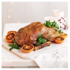 Whole duck with giblets, reared on selected farms in East Anglia -