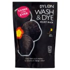 Dylon wash & dye velvet black - 350g