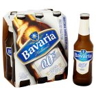Bavaria 0.0% Wheat Beer - 6x330ml Brand Price Match - Checked Tesco.com 15/09/2014