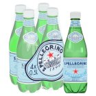 S.Pellegrino sparkling natural mineral water - 4x500ml