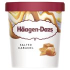 Häagen-Dazs salted caramel - 500ml Brand Price Match - Checked Tesco.com 17/08/2016