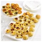 60 piece Canape Selection - 1x980g