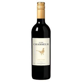Cuvée Chasseur Rouge Vin de France