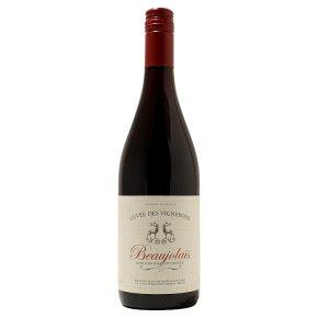 Cuvée des Vignerons Beaujolais