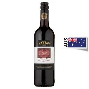 Hardys Stamp of Australia Shiraz Cabernet