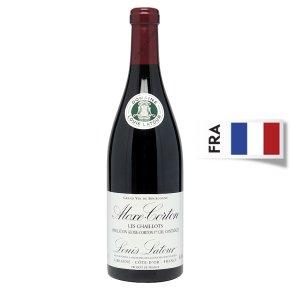 Louis Latour Aloxe Corton Premier Cru Les Chaillots Burgundy France
