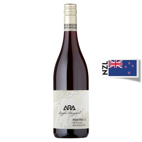 Ara Pinot Noir Marlborough New Zealand